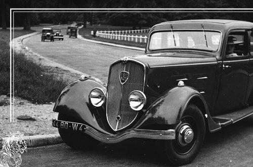 Peugeot feiert