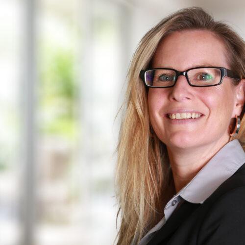 Susanne<br> Oppel