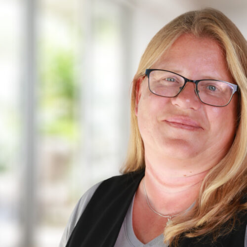 Annette <br>Wissmeier